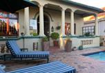 Hôtel Robben Island - Olaf's Guest House-2