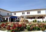 Hôtel Villanueva de Algaidas - Almazara-1