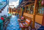 Hôtel Otavalo - Hotel El Indio-1
