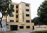 Hôtel Villahermosa - Hotel Carmelitas 42-3