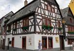 Hôtel Sankt Goar - Altkölnischer Hof-3