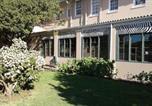 Hôtel Afrique du Sud - Riverlodge Backpackers-2