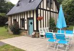 Location vacances Brécey - La Petite Maison May-1