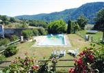 Location vacances Chamalières-sur-Loire - Holiday flat Retournac - Prv03073-P-4