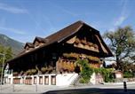 Hôtel Interlaken - Hirschen-1