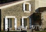 Hôtel Crillon-le-Brave - B&B Les Vents d'Anges-1