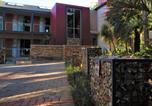 Hôtel Pretoria - Hudson House-4