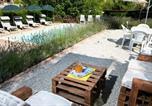 Location vacances Tolentino - Country House Villa Sabrina-1