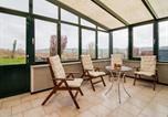 Location vacances Vaux-sur-Sûre - Graceful Cottage in Vaux-sur-Sûre with Fenced Garden-4