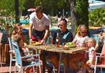 Camping avec Accès direct plage Hérault - Camping Sandaya Le Plein Air des Chênes-3