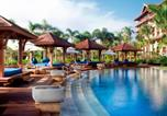 Villages vacances 三亚市 - The Ritz-Carlton Sanya, Yalong Bay-2