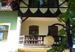 Location vacances Polanica-Zdrój - Biały apartament-1