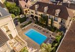 Hôtel Saint-Geniès - Best Western Le Renoir