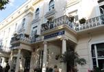 Hôtel Paddington - Smart Hyde Park Inn Hostel-1