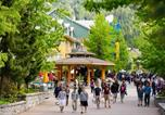 Location vacances Whistler - Whistler Town Plaza by Whiski Jack-1