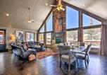 Location vacances Cedar City - Group Ski Getaway Near the Base of Chairlift 8!-1