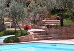 Location vacances Foligno - Villa Sassovivo-1