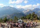 Villages vacances Bardonecchia - Résidence Le Cheval Blanc-1
