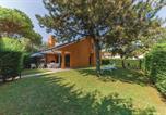 Location vacances Taglio di Po - Holiday Home Albarella Ro 03-1