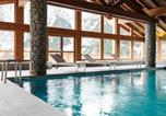 Location vacances Pralognan-la-Vanoise - Residence Lagrange Vacances Les Hauts de la Vanoise