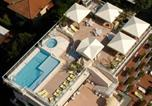 Hôtel Forte dei Marmi - Hotel Residence Villa Marzia-2