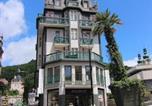 Hôtel Karlsbad - Hotel Atlantic Palace-3