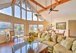Location vacances Dillard - Picturesque Sky Haus Sanctuary with Mountain Views-1
