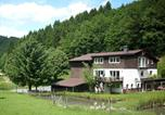 Location vacances Lennestadt - Apartment Am Dammwildgehege 2-1