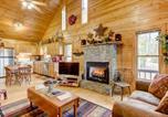 Location vacances Blue Ridge - A Simple Life-1