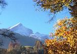 Location vacances Garmisch-Partenkirchen - Alpennest-4