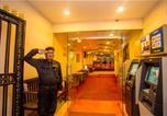 Hôtel Népal - Truly Asia Boutique Hotel-1