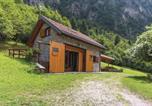 Location vacances  Province de Belluno - Baita Tramontin-4