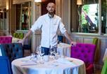 Hôtel 4 étoiles Parigné - Maison Tirel Guerin Hotel Restaurant Etoilé Michelin & Spa-2