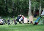 Camping Danemark - Rønne Strand Camping (Empty Lots)-1