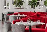 Hôtel Porto - Infante Sagres – Luxury Historic Hotel-4