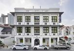 Hôtel Singapour - St Signature Tanjong Pagar (Sg Clean)-4