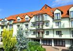 Hôtel Friedrichroda - Zur guten Quelle-1