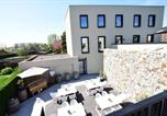 Location vacances Dilbeek - Atelier 24-4