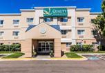 Hôtel Lakewood - Quality Inn & Suites Golden - Denver West-1