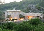 Location vacances Soller - Villa Can Oliva