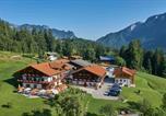 Hôtel Berchtesgaden - Alpenhotel Hundsreitlehen-1