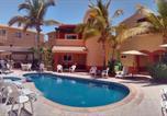 Villages vacances Loreto - Casa Grande (Best deal in Loreto)-1