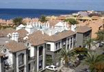 Location vacances Valle Gran Rey - Apartamentos Las Mozas-1