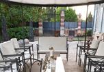 Location vacances Monhoudou - La Villa des Arts-4