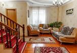 Hôtel Kazakhstan - Hostel Astana-2