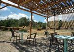 Location vacances Alfara de Carles - Hort de L'Aubert-3