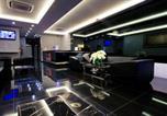 Hôtel Kuala Terengganu - J Suites Hotel-3