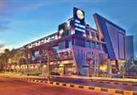Hôtel Medan - Grand Delta Hotel-1