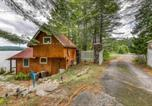 Location vacances Lake George - Sagevick Cabin-3