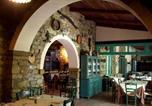 Hôtel Province du Medio Campidano - Hotel Sa Lolla-1